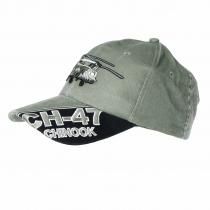 Cappellino Cotone CH47