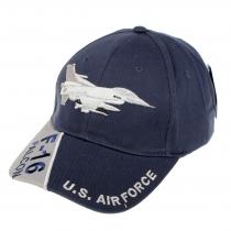 Cappellino Cotone F16