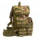 SBB Zaino Assault Medio 40Lt Vegetato