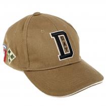 Cappellino Cotone D-DAY