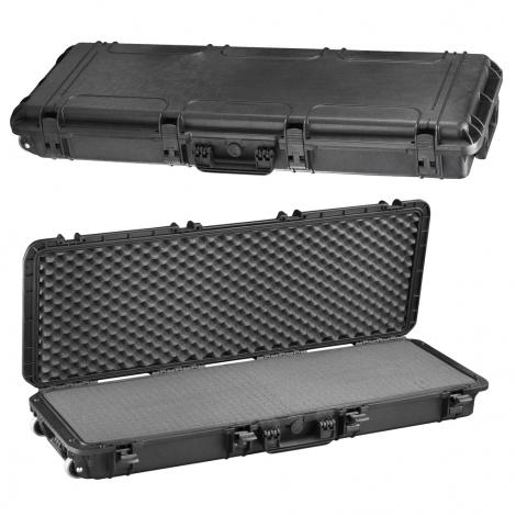 Porta Fucile IP67 Interno Spugna Cubettata