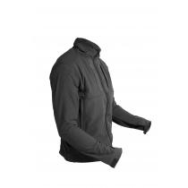 Borgh jacket nera