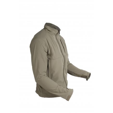 Borgh jacket beige