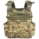 Gilet Combat Modulare VICTRIX SBB