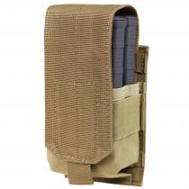 Porta caricatore M14 singolo 2 posti MA62 Gen.II