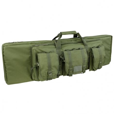 Porta fucile doppio 151 - 152