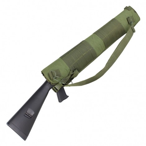 Portafucile Scabbard C148